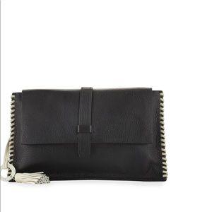 Badgley Mischka barret purse nwt and dust bag